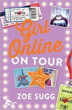 #bookreview #books #bookblogger #bblog #girlonline#zoella #girlonlineontour #zoesugg  nuggetstumpblog.com