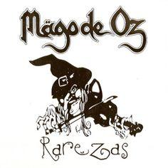 Mägo de Oz - Discografía | Mägo de Oz