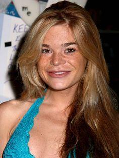 Zai'nyy Ellen Muth - Actress. Ellen Muth (Dead like me, Georgia ...