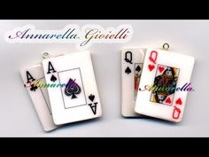 Poker Texas Hold'em | Creazioni | Ciondoli | Poker pendant |