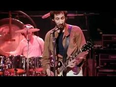 The Who - Wont Get Fooled Again [HQ]- (Live) 1978