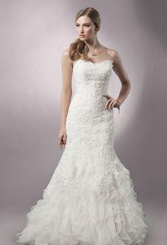 Elegance Bridals - Style 8704