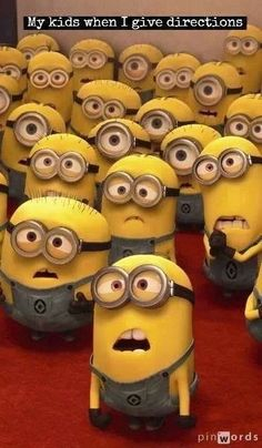 top 20 #Funniest Minions, Quotes and picture 2015