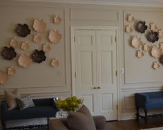Hanging Plates Design, Pictures, Remodel, Decor and Ideas - page 3