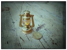 Handmade small brass kerosene lamp Kerosene Lamp, Brass, Handmade, Copper, Hand Made, Handarbeit