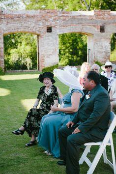 Susan & Scott's Wedding