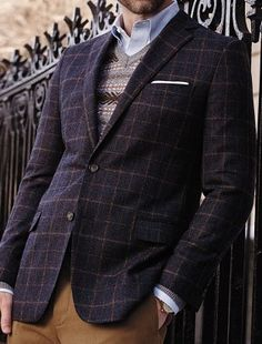 Best Affordable Men's Blazers & Sportcoats – Fall 2016