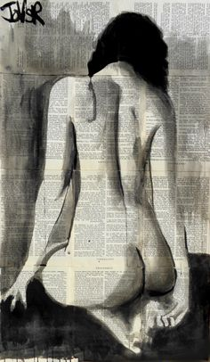 louijover: sensual seasons The first one is based off a photo of me. Credit would've been nice.