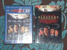Sleppers Lorenzo Carcaterra + Uśpieni dvd Cena: 59zł Pełne ogłoszenie na: https://sprzedajemy.pl/sleppers-lorenzo-carcaterra-uspieni-dvd-nr46708672