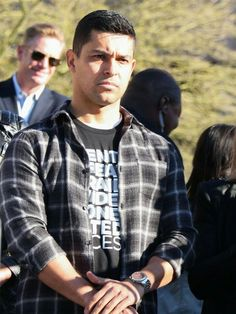 Wilmer Valderrama, Ncis, Gabriel, New Orleans, Actors & Actresses, Men Casual, Celebrities, Hot, Face