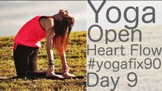 Yoga Open Heart