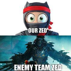 league of legends memes