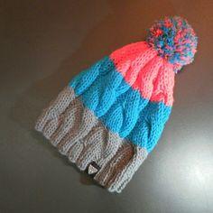 Montz - Chilean Knitted Beanie 2015