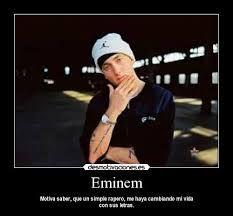 Las 35 Mejores Imágenes De Desmotivaciones Eminem Eminem