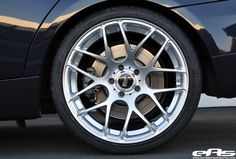 Official: VMR Wheels V710 Picture Thread - Page 23 - BMW 3-Series (E90 E92) Forum