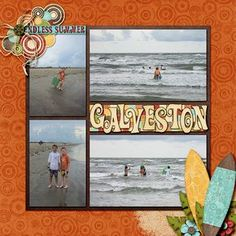 Galveston (left0 - Scrapbook.com