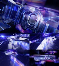 Vesti.doc on Behance