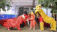 Cho thuê nhà bạt-Lễ Khai trương cửa hàng Muachung Nghệ An