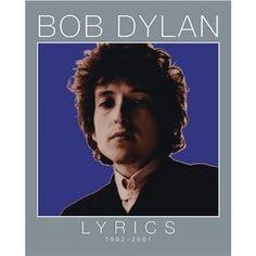 *Lyrics: 1962-2001*