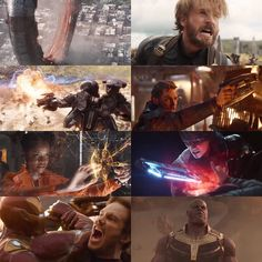 I think peter is being held back because Thanos is taking Gamora or something is happening to Gamora.