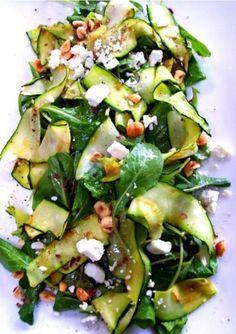 3 συνταγές για σαλάτες που θα σας ξετρελάνουν