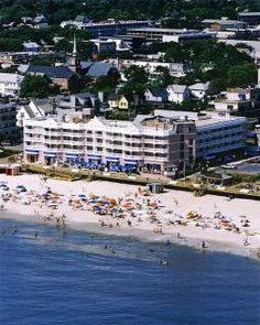 Rehoboth Beach De Located Overlooking The White Sands And Quaint Mile Long Boardwalk