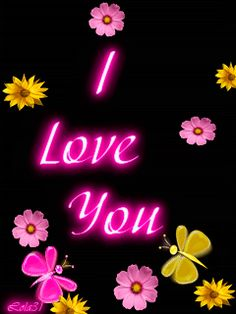 I Love You gif by Cute_Stuff Cute Love Photos, Beautiful Love Pictures, I Love You Images, Love You Gif, Dont Love Me, Love Hug, I Love You All, My Love, Heart Wallpaper
