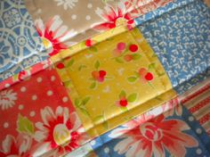 Machine Quilting Designs for Beginners