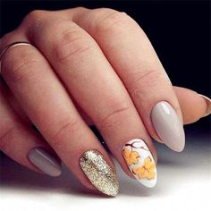 38 DIY Nail Art for the Perfect Manicure