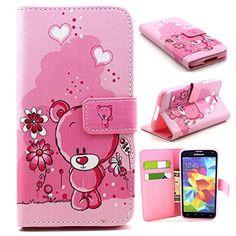 S5 Case,Galaxy S5 Case,XYX [Pink Bear] - [Kickstand][Wall... https://www.amazon.com/dp/B015HNUC70/ref=cm_sw_r_pi_dp_n0jDxbTG2P510