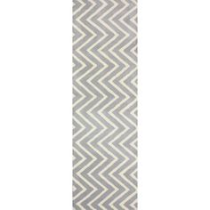 Varanas Grey Honore Rug | Wayfair