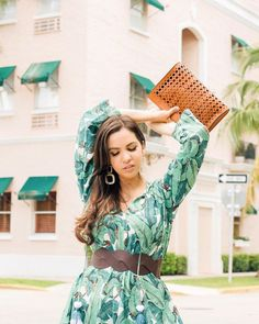 Palm Print, Best Stretches, Instagram, Palm Tree Print