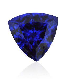 14,0ct Tansanit Triangel Sammlersteinseltenes blaues Wunderwerk zum #wochenstart 14,0ct Tansanit Triangel Edelstein Sammlerstein http://schmuck-boerse.com/div-edelsteine/1/detail.htm #gem #vintage #jewels #tansanit #blue #schmuck