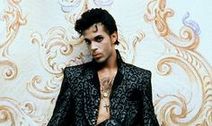 From his dancing curls to his high-stacked heels, the legend influenced Versace, Justin Bieber and Matthew Williamson