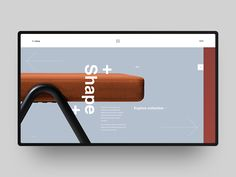 Mattiazzi Website Redesign