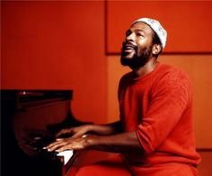 Marvin Gaye – 'Can I Get A Witness'