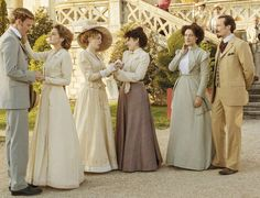 Gran Hotel_one of the best shows!!