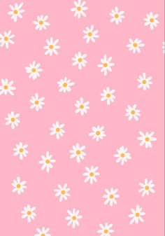 Daisy Background, Red Daisy, Iphone Wallpaper, Backgrounds, Prints, Wallpaper For Iphone, Backdrops, Printmaking, Wallpapers