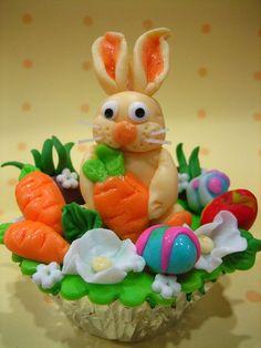 Happy Easter by Anita Jamal, via Flickr