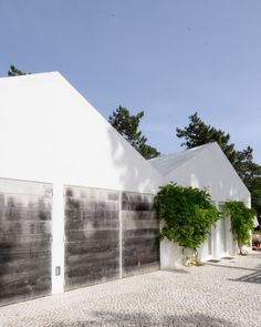 house in banzo by federico valsassina arquitectos
