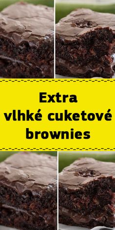 Thing 1, Brownies, Food And Drink, Baking, Sweet, Cake Brownies, Candy, Bakken, Backen