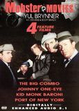 Mobster Movies: The Big Combo/Johnny One-Eye/Kid Monk Baroni/Port of New York [DVD]
