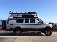 ford conversion vans - intoAutos.com - Image Results