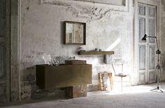 A New Bathroom Philosophy: Must Collection by Altamarea Bathroom Boutique