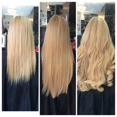 #easilocks #extensions at #macs #glasgow #macsglasgow first certified Easilocks extensionist in #scotland since 2012. #hair & #beauty #salon