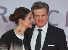 7 Times Colin Firth was a sexy beast