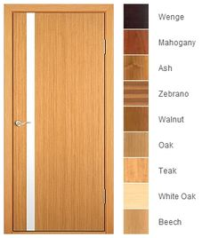 Best Door Designs Collections Models For Modern And Contemporary. Contemporary Front Doors Designs Available Contemporary Exterior Doors. Oak Interior Doors, Oak Doors, Interior Design Living Room, Living Room Designs, Best Door Designs, Contemporary Front Doors, Wood Sample, Ranch Remodel, Front Door Design