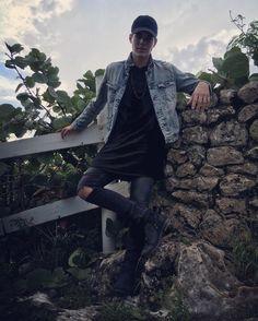 """22.7 mil Me gusta, 404 comentarios - Zabdiel De Jesús (@zabdiel335) en Instagram: """"Voy a extrañar a mi isla bella!!! ❤️❤️"""""""