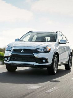 Three-Row seating in an SUV for under $30,000? Not possible you say? Mitsubishi Outlander pulls it off and it even includes all-wheel-drive