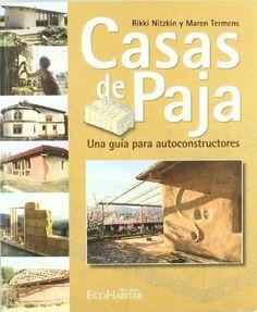 Casas De Paja libroseco.com